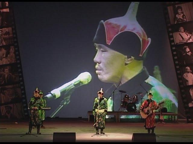 группа УрянХай - Песня Арата (Калина Красная 2009)