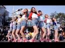 160402 오마이걸 OH MY GIRL LIAR LIAR 전체 직캠 Fancam 홍대게릴라콘서트 by Mera