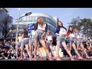 160402 오마이걸 OH MY GIRL 한 발짝 두 발짝 One Step Two Steps 전체 직캠 Fancam 홍대게릴라콘서트 by Mera