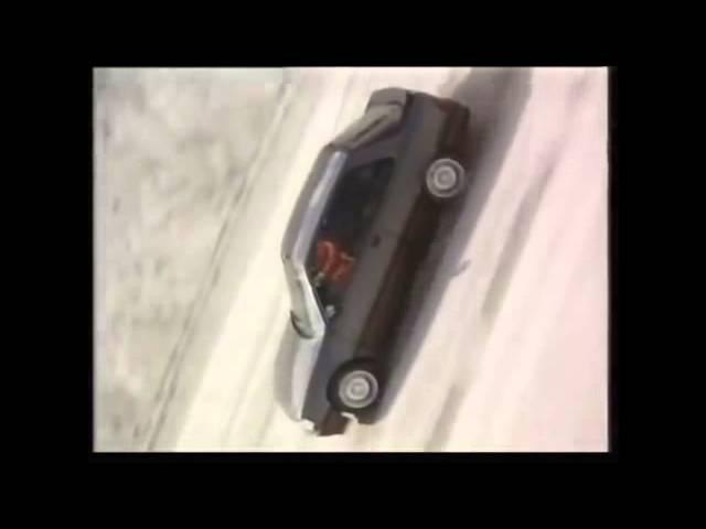 Old Car Ads - Peugeot 309 GTI