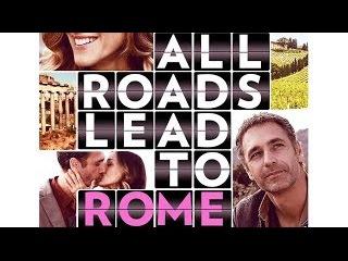 Фильм Римские свидания HD трейлер 2016 год