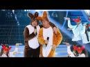 Tu Cara Me Suena Florentino Fernández y Miki Nadal imitan a Ylvis