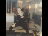 """@maisie_williams on Instagram: """"This hotel suite is ridiculous. Forever grateful for this crazy life I have, somehow, found myself in."""""""