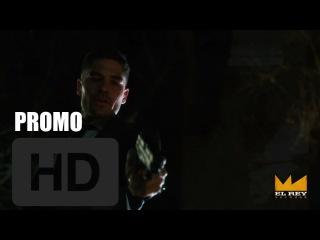 From Dusk Till Dawn - Season 3 - PROMO Seth Gecko HD
