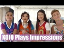 XO-IQ Plays Impressions At YTV's Summer Beach Bash
