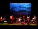 Lamento Sertanejo - Dominguinhos, Mariana Aydar, Duani, Siba, Hamilton de Holanda, Tavinho e Trio 1
