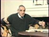 Зиновий Гердт читает Пастернака (8)