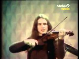 Alan Stivell - The King Of The Fairies