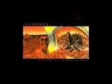 Cydonia - In Fear Of A Red Planet FULL ALBUM