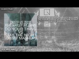 DBSTF vs. Zedd feat. Hayley Williams - Do Your Thing vs. Stay The Night (DBSTF Mashup)