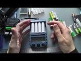 La Crosse - интеллектуальное зарядное устройство для никеля