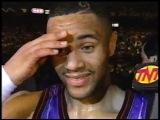 Damon Stoudamire - 1996 Rookie Game Highlights (MVP)