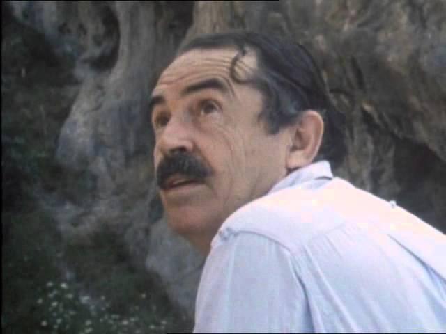 Tempo di viaggio Andrej Tarkovskij e Tonino Guerra 1983