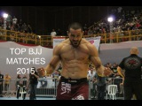 TOP BJJ &amp Grappling Matches of 2015 - Part 2 HELLO JAPAN