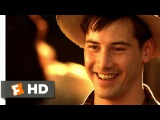 A Walk in the Clouds (23) Movie CLIP - Traditional Grape Stomp (1995) HD