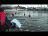 4-й этап Кубка мира, 50 м в\с, Леонид Петров, Виталий Беляев