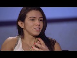 The Ultimate Fighter Finale Claudia Gadelha - Joanna Will Go Down