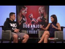 Fight Night Las Vegas Rafael Dos Anjos - Looking For The Finish