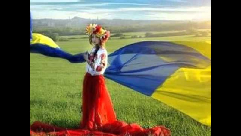 Україночка