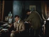 Приключения Шерлока Холмса и доктор Ватсона. Серия 2. Смертельная схватка (1980)