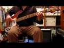 The Beatles - Maxwell´s Silver Hammer Bass Cover