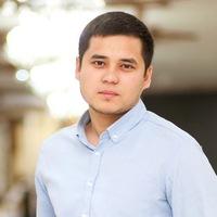 Yerbol Sissengaliyev фото