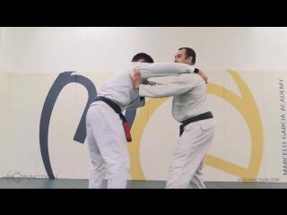 BJJ vs Judo kumi-kata