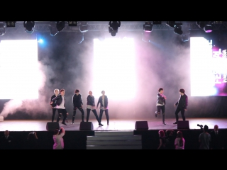 L.S.Dance - K-POP Cover Dance Festival 2016