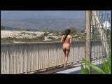 Adelar nude in public 02