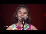 ...غنى بو حمدان – اعطونا الطفولة - مرحلة الصوت وبس