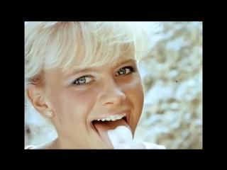 staroetv.su / Реклама (1989) Мороженое