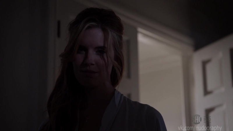 Мэгги Грейс (Maggie Grace) в сериале