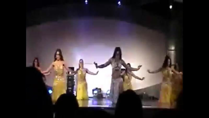 Samya e Ballet Rackssanoor