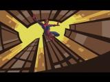 Новые приключения Человека-паука [2 сезон] [13 серия] [Мультсериал] [2009]