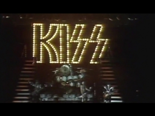 Kiss Live Japan 1977 (The Lost Alive II Movie 2009 Remaster)