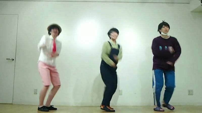 Sm28761196 - 【コスプレ】弟松がちょこっとLOVE踊ってみた+【チームいまがわ】