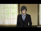 [AniWayt] Brotherhood: Final Fantasy XV 2 серия / Последняя фантазия 15: Братство 2 серия [ Matsu , Rikku]