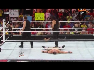 [WWE QTV]☆[Cамці-Савців.Weekly.Show.Superstars.QTV]☆[Шоу.Суперзвездu.QTV.(16.05.2013)