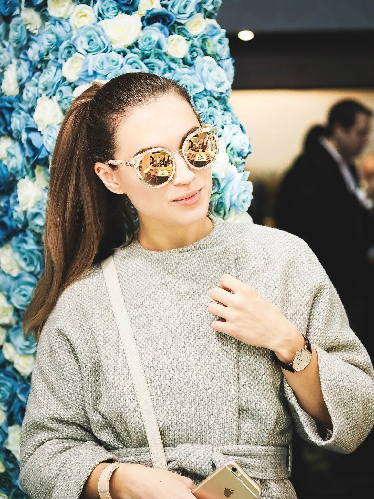 солнцезащитные очки Carin sunglasses Carin glasses Carin