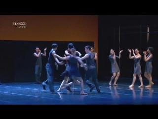 Prokofiev-Romeo et Juliette - Madrid Theatre Spanish Dance