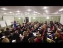 Мастер-класс Милы Еловего Гармония женщины. Краснодар-2016