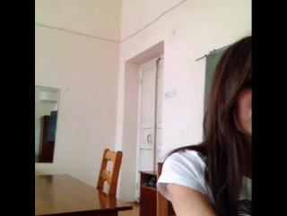 Allure amateur gaail video