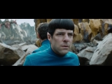Стартрек: Бесконечность (2016) Дублированный трейлер