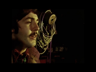 британская рок-группа Битлз \The Beatles - A Day In The Life (exclusive restored music video)