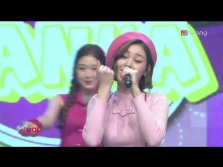 160318 SUS4 (써스포) - Pick Me Up (픽미업) @ 심플리케이팝 Simply K-Pop