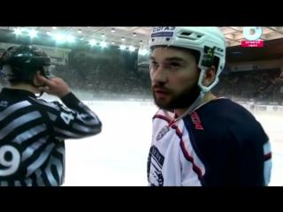 Артюхин передал привет игроку Медвешчака