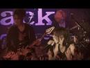 Acid Black Cherry - 罪と罰 〜神様のアリバイ〜 (2015 livehouse tour S―エス―)