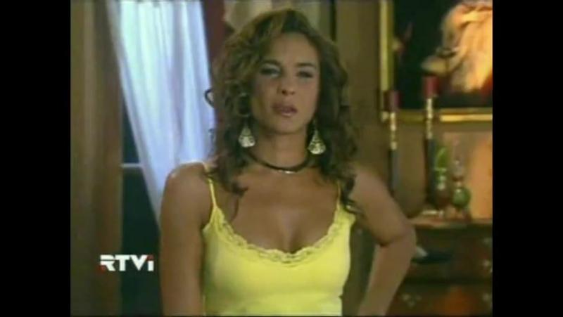 Сериал Вторая жизнь (El Cuerpo del deseo) 137 серия