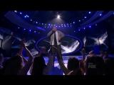 Top 13 / Jeremy Rosado - 'Ribbon in the Sky'