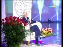 16 шілде 17:25-те ҚР Халық әртісі, Мемлекеттік сыйлығының лауреаты Cәбит Оразбаевтың 80 жылдығына арналған мерейтойлық кешін өтк
